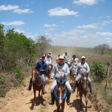CAVALGADA TRILHA DO SERTÃO-26-11-2011