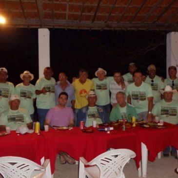 CAVALGADA DE CEDRO – AQUIDABÃ-29-12-2012
